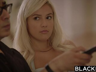 big black blonde cheating cumshot doggystyle