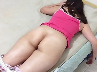 babe big brother brunette cute hairy