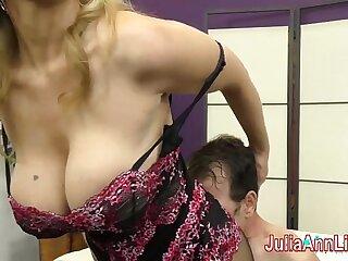 ass big boobs busty teen domination femdom
