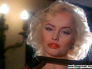 anal blonde blowjob classic italian milf