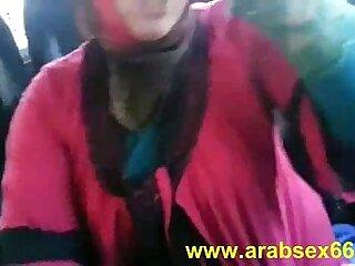 árabes preciosas mujeres