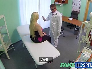 amateur doctor fake tits hidden cams nurse point of view