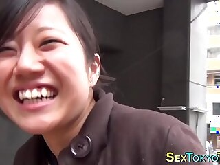 amateur asian babe flashing high definition japanese