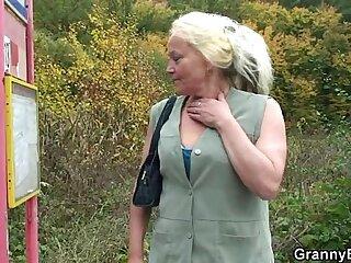 granny mature milf whore