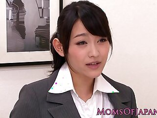 asian babe first time innocent japanese lesbian