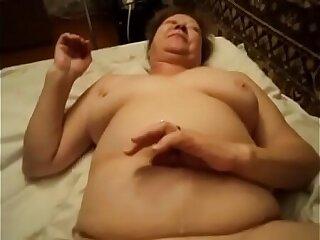 anal blowjob cumshot family granny homemade